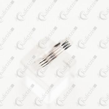 """Βέρα """"σχέδιο 2017"""" φ. 3,20mm"""