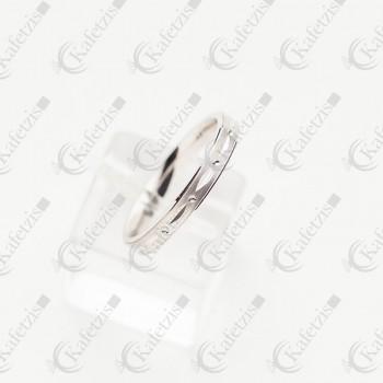 """Βέρα """" σχέδιο 2017"""" φ. 3,00mm"""